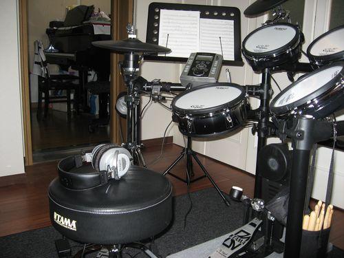 V-Drums